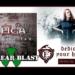 EPICAが「Dedicate Your Heart!」(『進撃の巨人』Season2 OP「心臓を捧げよ!」カバー)を公開
