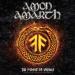 AMON AMARTH、11月リリースのライブ作品から「Raise Your Horns」のライブビデオを公開