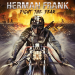 HERMAN FRANK 新作情報 『FIGHT THE FEAR』