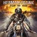 HERMAN FRANK 新曲「Hail & Row」のリリックビデオを公開