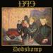 1349新曲「Dødskamp」のオフィシャルオーディオを公開