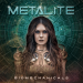 METALITE 新作情報『BIOMECHANICALS』
